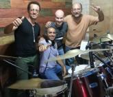 Helder Jonnas, Eder Luis, Armando Leite, EFrank