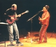 Efrank e Chico Cesar