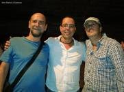 EFrank, Fernando Sodré, Dery Nascimento