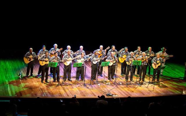 Orquestra de Violeiros de Guarulhos